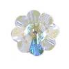 S Aurora Borealis Crystal